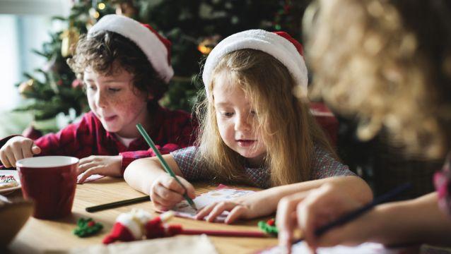 Dessins de Noël à télécharger