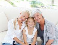 Grands-parents et parents : à chacun sa place