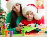Recettes et bricolages de Noël