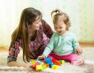 Jouer avec mon enfant, c'est important?