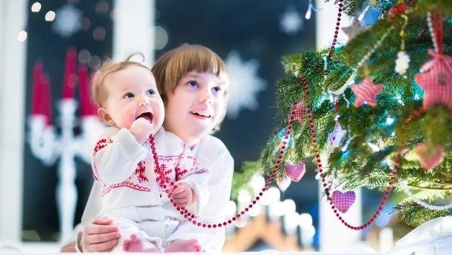 Fun and Safe Holiday Season
