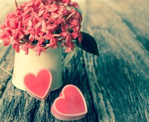 10 ideas for Valentine's Day