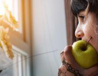 Impact de l'alimentation des enfants