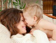 L'attachement parent enfant
