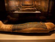 Fascinantes momies d'Égypte