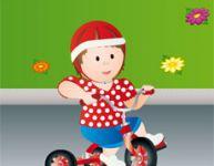 Casse-tête En vélo