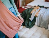 Ménage de votre garde-robe
