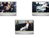 Capsules vidéo sur l'utilisation des sièges d'auto