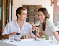 Heureux en couple, moins stressé au travail