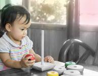 Choisir le jouet idéal