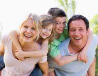 Famille sans fumée... pour mieux respirer!