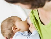 Breastfeeding, more than a loving contact
