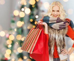 5 tips for Christmas shopping
