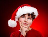 Il ne croit plus au père Noël
