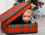 Planifier ses vacances de Noël