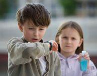 Les urgences pour enfants débordent