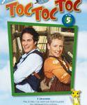 Toc Toc Toc – DVD 5 et 6