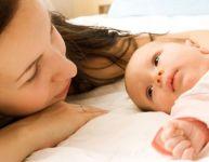Être maman : le bilan