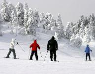 Le ski de fond et la raquette