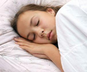Le sommeil : un rôle primordial pour la puberté