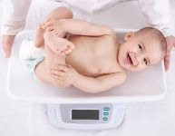 The skinny on a newborn's weight: Getting your facts straight before overreacting