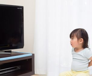 Dosing kids's television time