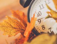 Se préparer au changement d'heure