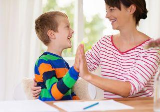 100 façons (au moins!) d'encourager son enfant