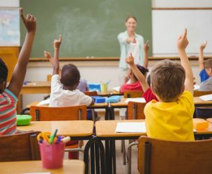 Helping your child adapt to school