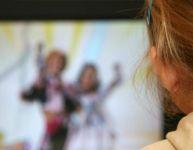 Que regardent les enfants à la télé?