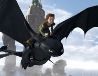Dragon (How to Raise Your Dragon)