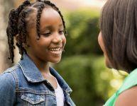 Maintenir la communication avec les enfants