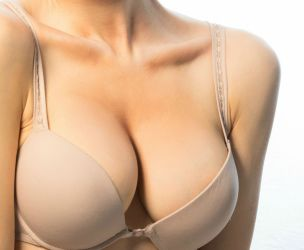 Breasts in all shapes and sizes!