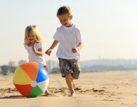 Summer sports and activities