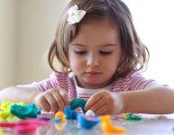 L'apprentissage, un jeu d'enfant