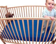 Rappel de lits pour bébés