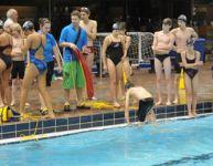 Brigade Splash pour la sécurité aquatique