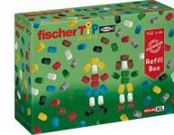 Fisher TiP : bricoler du bout des doigts