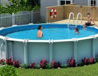 Site pour la sécurité des piscines