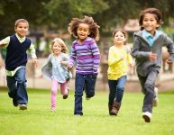 Managing your children's friends