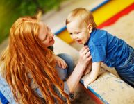 Valuing the mother that I am
