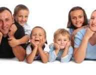 Les défis des grosses familles