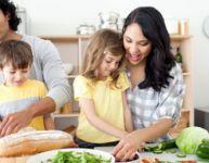 Soirée nationale du souper en famille