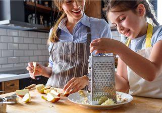 12 recettes pour cuisiner les pommes