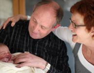 Devenir des grands-parents