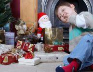 Noël avec un enfant différent