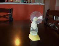 L'utilisation d'un tire-lait - Vidéo