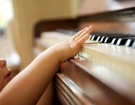 Developmental effects of music on young children