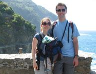 L'Italie avec bébé, en toute simplicité!