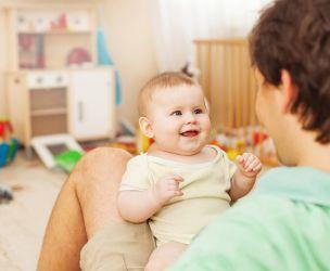 Parler avec son enfant, c'est important